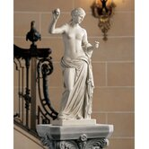 Venus of Arles Gallery Sculpture in Faux Stone