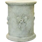 English Bow Pedestal