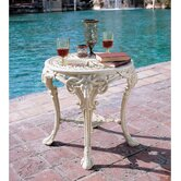 Design Toscano Outdoor Tables