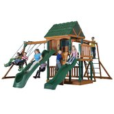 Sky Chaser Playset