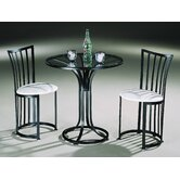 Circulon 3 Piece Dining Set