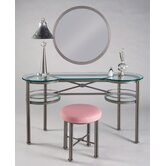 Tiffany Contemporary Vanity Set