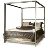 Luxor Canopy Bed