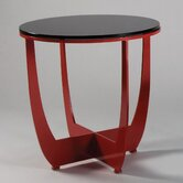 Bella Contemporary End Table