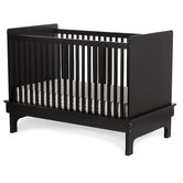 Sahara Crib in Ebony