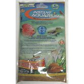 Instant Aquarium Sunset Sand in Gold (40 lbs)