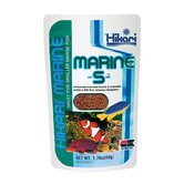 Marine S Pellet Fish Food (1.76 oz.)