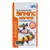 Tropical Sinking Wafers Fish Food
