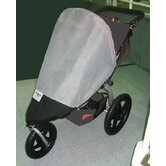 BOB Revolution CE 2011 Single Jogger Canopy