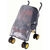 Evenflo Aura, Journey, Zing Single Stroller Canopy