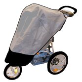 Baby Trend Expedition ELX and Velocity Single Jogger Canopy