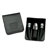 Wine Accessory Valet in Black