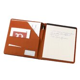 Bonded Leather Padfolio