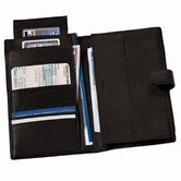 Deluxe Passport and Travel Case