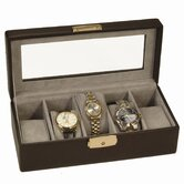 5 Slot Watch Box