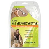 Deluxe Pet Shower