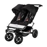 Duet Stroller