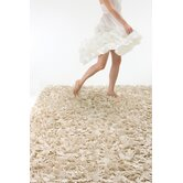 Little Field Of Flowers Ivory Rug
