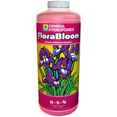 1 qt Flora Bloom Fertilizer