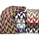 Eco Chevron Blanket