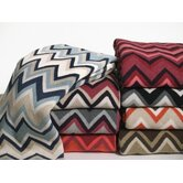 Eco ZigZag Blanket