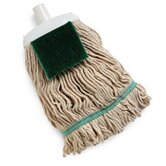 Jumbo Cotton Wet Mop Refill