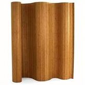 Bamboo Room Divider