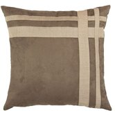 "Biltmore 16"" x 16"" Pillow with Self Cord"