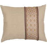 "Biltmore 15"" x 18"" Pillow with Braid"