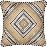 "Hampton 18"" Pillow with Cord"