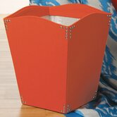 Ikat Wastepaper Basket