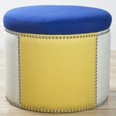 IT Storage Ottoman