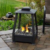 Sierra Outdoor Pagoda Fireplace