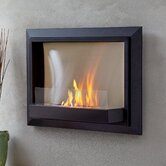 Envision Wall Mounted Fuel Fireplace