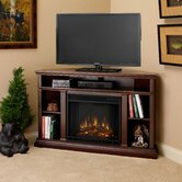 "Churchill 51"" TV Stand with Electric Fireplace"