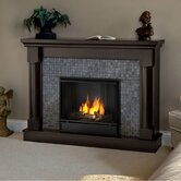 Bennett Gel Fuel Fireplace
