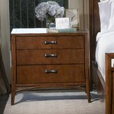 Belvedere 3 Drawer Nightstand