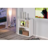 Arco One Shelf Bookcase