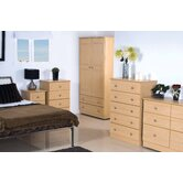 Corrib Bedroom Collection