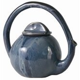 8.5&quot; Teapot