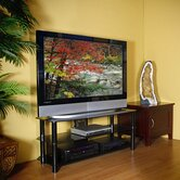 "Classical 48"" Harmoni Two TV Stand"