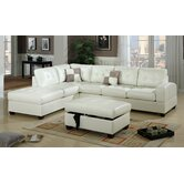 Bobkona Vonure Modular Sectional