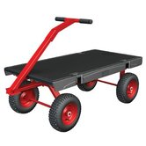 Rubbermaid Commercial Products Hand Trucks