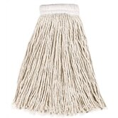 Value Pro Cotton Mop Head - 5&quot; (set of 12)