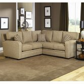 Baxter 2 Piece Sectional Sofa