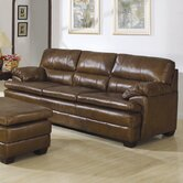 Northstar Leather Sofa