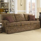 Altus Fabric  Sofa Set