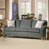 Wells Fabric Sofa