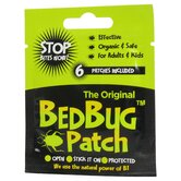 Bed Bug Patch (Set of 24)