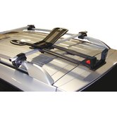 SeaWing / Stinger Combo Saddle Style Universal Car Rack Kayak Carrier with Load Assist Module